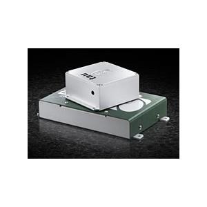 543nm绿光固体激光器