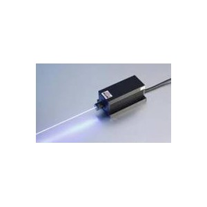 500.8nm蓝绿光固体激光器
