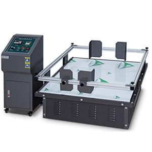 100G模拟运输振动台测试电子产品振动脱落情况