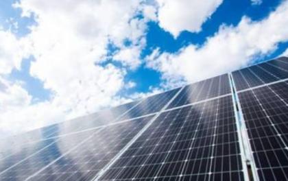 安徽亳州市区将投入使用66处太阳能站牌