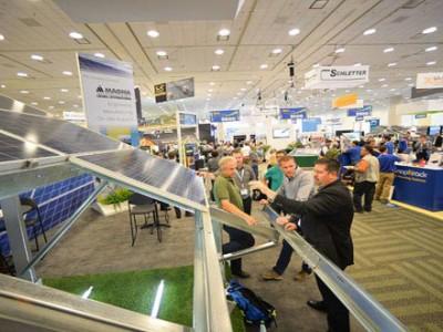 土耳其国际太阳能光伏展览会SOLAREX Istanbul