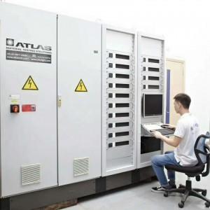 光伏组件PID检测报告IEC62804测试机构第三方实验室-- 深圳安博检测股份有限公司上海分公司
