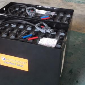霍克牵引电池4PzS360/ 48V 堆高车使用-- 英国霍克叉车牵引电池销售部