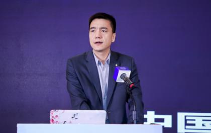 国检集团朱连滨:双碳目标下,建材与光伏行业需加速融合发展