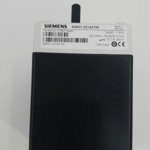 伺服马达SQN31.402A2700现货批发特价-- 上海鹏繁热能科技有限公司