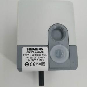 伺服马达SQN70.664A20维修供应-- 上海鹏繁热能科技有限公司