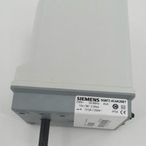 西门子伺服电机SQN70.224A20现货批发-- 上海鹏繁热能科技有限公司