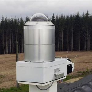 ASI-16型全天空成像仪-- 锦州利诚科技发展有限公司