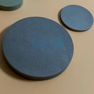 氧化镧靶材La2O3磁控溅射靶材-- 北京京迈研材料科技有限公司
