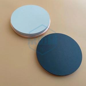 氧化镱靶材Yb2O3磁控溅射靶材-- 北京京迈研材料科技有限公司