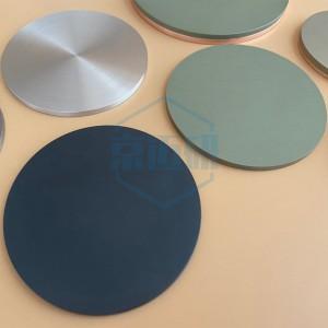 碳化钨靶材WC靶材磁控溅射靶材-- 北京京迈研材料科技有限公司