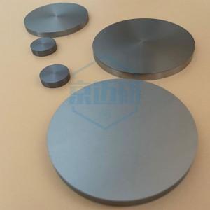 钨靶材W靶材磁控溅射靶材-- 北京晶迈中科材料技术有限公司