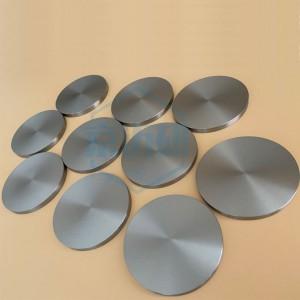锰靶材Mn靶材磁控溅射靶材-- 北京晶迈中科材料技术有限公司