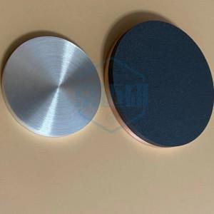 碳化硅靶材SiC磁控溅射靶材-- 北京晶迈中科材料技术有限公司