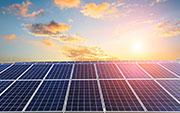 阳光电源大功率并网逆变器应用亚洲第一光伏并网实验示范电站