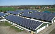 乌兰察布市化德县31.807MWp(43个)村级光伏扶贫电站项目EPC总承包及运维重新招标公告