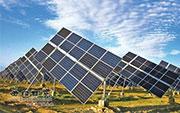 光伏+储能价格创新低 每度电只要2角3分钱