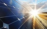 太阳能电池是未来战场的主要能源