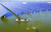 ACWA:光热电价优势已强于天然气联合循环发电