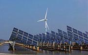 谷歌将在台湾打造10MW太阳能农场